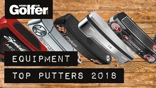 Best Putters 2018 Ping Odyssey Scotty Cameron and more