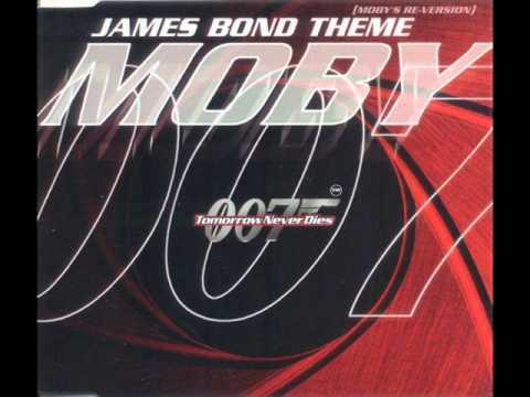 moby - james bond theme - danny tenaglia twilo mix - uncut.wmv