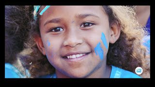 The Loyalty Islands, where time slows down - (6 min)