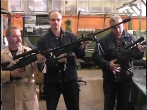 bora 12 keskin nişancı tüfeği yerli