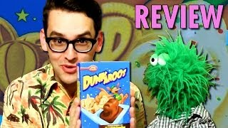 Review: Dunkaroos | NEthing Reviews