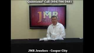 Wedding Bands Engagement Rings Custom Bridal Designs JMR Jewelers (Miramar FL) (Pembroke Pines FL)