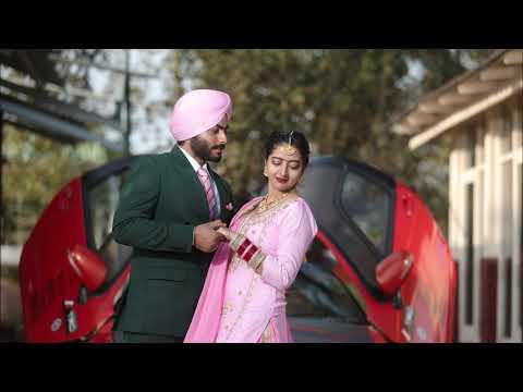 Gurpreet Singh Post Wedding