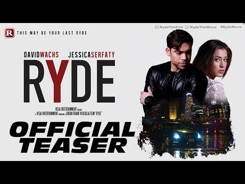 Ryde Movie - Official Teaser - Vega Entertainment (HD)