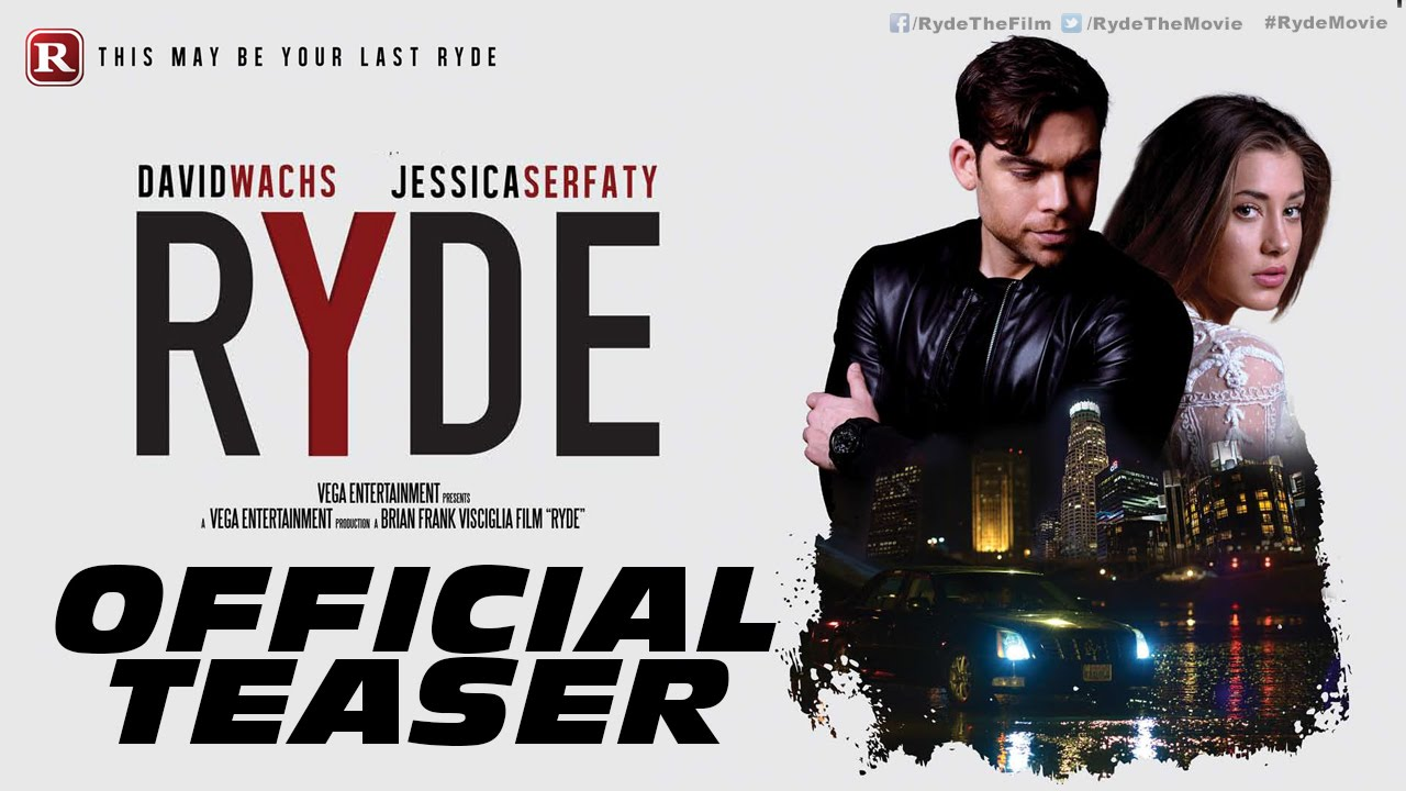 Ryde (2016), Online Subtitrat