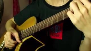 THÁNG NĂM RỰC RỠ[KAI ĐINH] Guitar Cover