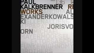 Paul Kalkbrenner- Press On ( Joris Voorn remix)