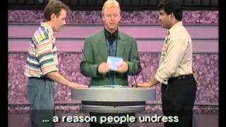 Family Fortunes-The Martindales Vs The Nakarjas