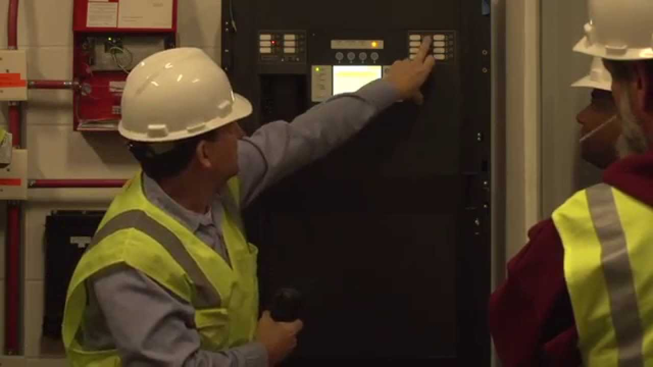 Young Electric Siemens Alarm System Training Nov 7th 2014 Youtube Federal Pacific Breakers Fire Hazard