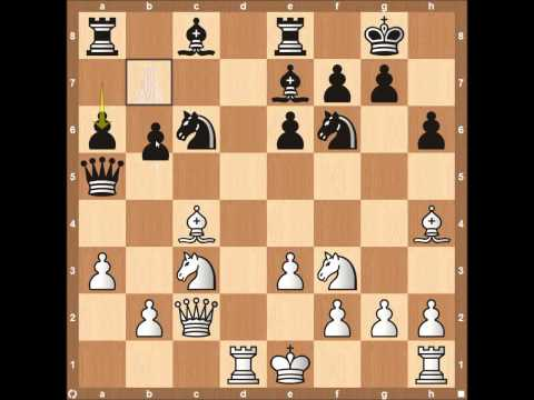 World Chess Championship 2014 Game 8 Anand vs Carlsen