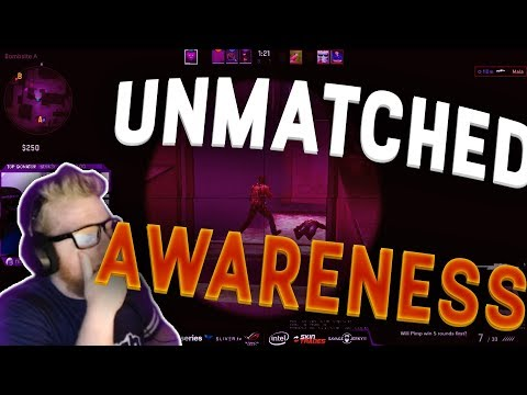 UNMATCHED AWARENESS - Stream Highlights #148