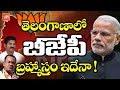 Telangana BJP Master Plan | Revanth Reddy | Komatireddy | Bandi Sanjay | Kishan Reddy | YOYO TV