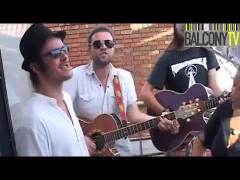 JUKEBOX GYPSY BalconyTV 1