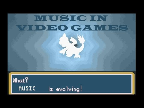 Music In Video Games: a short audio essay