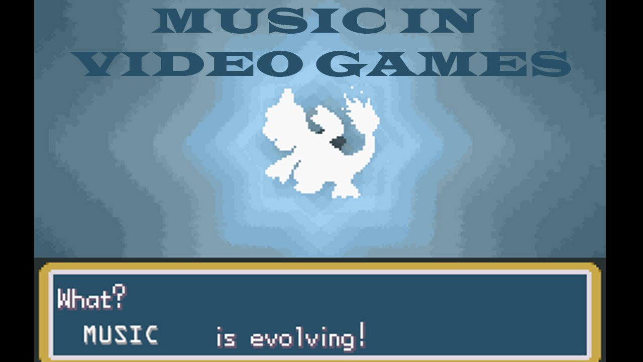music in video games a short audio essay