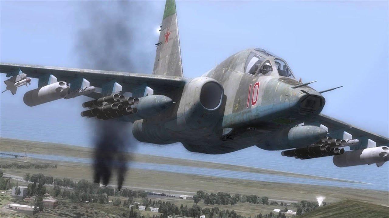 Su-25T
