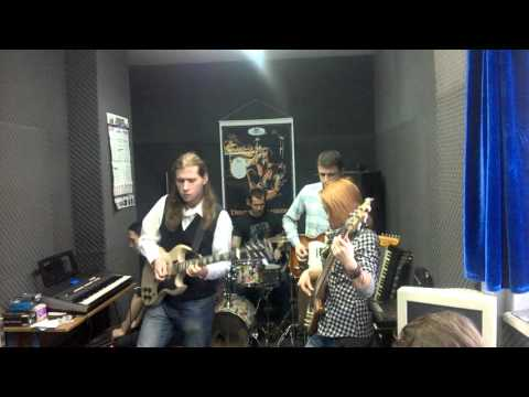 Руслан Joe Satriani   The Traveller