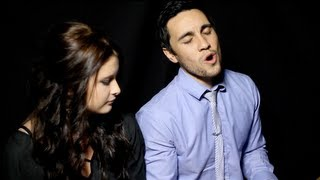 Falling Slowly - Once Soundtrack - The Swell Season - Savannah Outen & Chester See Cover