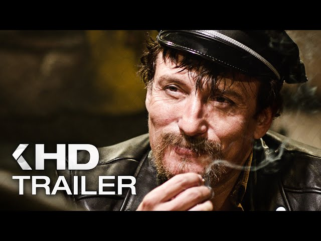 ENFANT TERRIBLE Trailer German Deutsch (2020)
