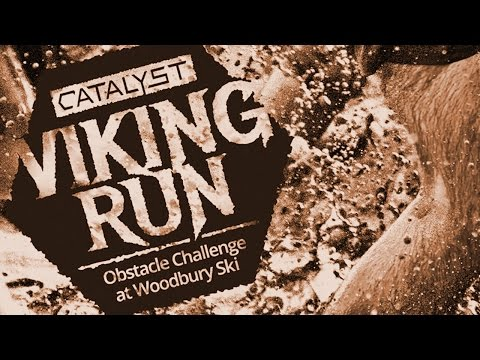 Catalyst Viking Run 2016 (All Obstacles)