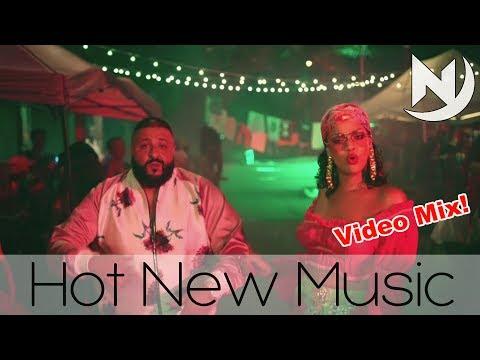 🔥 Hot New Hip Hop / Black / Rap / Pop Club Music Dance Mix June 2017 🔥