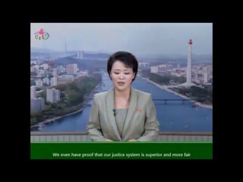 North Korea News Report and Series on Pastor Hyeon Soo Lim