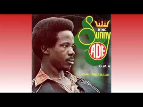 Download KING SUNNY ADE'S BIRTHDAY
