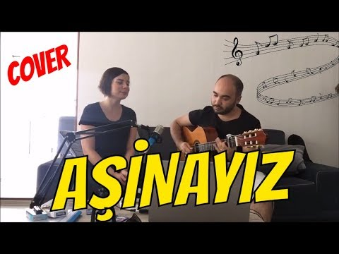 Aşinayız (Cover) / Oğuzhan Koç ft. Murat Dalkılıç
