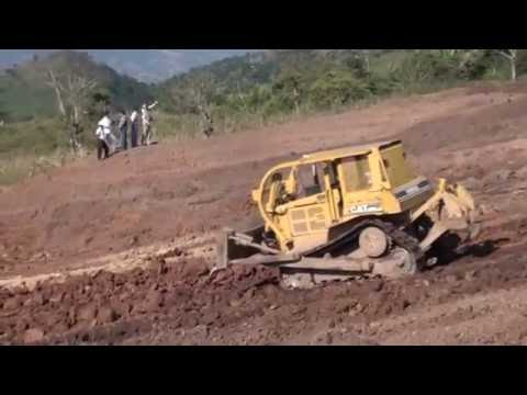 La SAG presente en sectores afectados por la sequía
