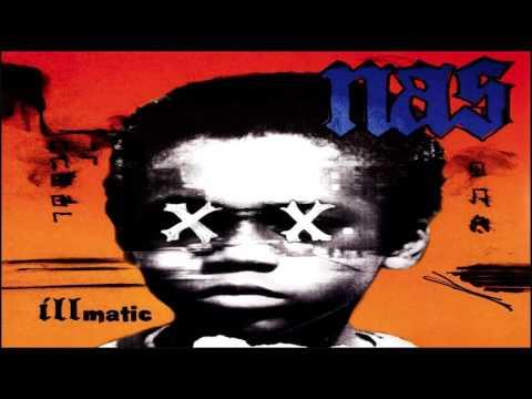 Nas - Illmatic XX: Disc 1 (Full Album 2014)
