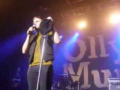 Olly Murs - First Audition X-Factor - Superstition - Paris