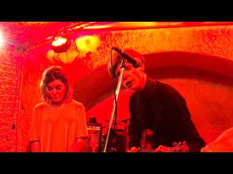 The flashers - mary (live @pennylane rennes)