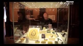 видео Онлайн оценка бриллиантов по системе 4 «С» в компании «Русское наследие». Русское Наследие