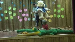 Краденое солнце (постановка Нурлатского детского дома)