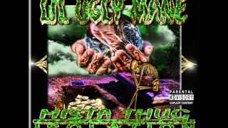 Lil Ugly Mane- Breeze Em Out