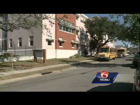 State Audit Reveals Faulty Teacher Background Checks At Charter School