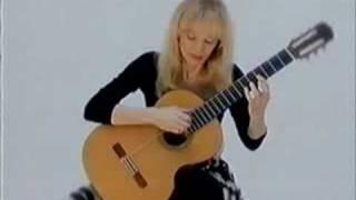 Repeat youtube video Liona Boyd - Gymnopédie #1 (Eric Satie)