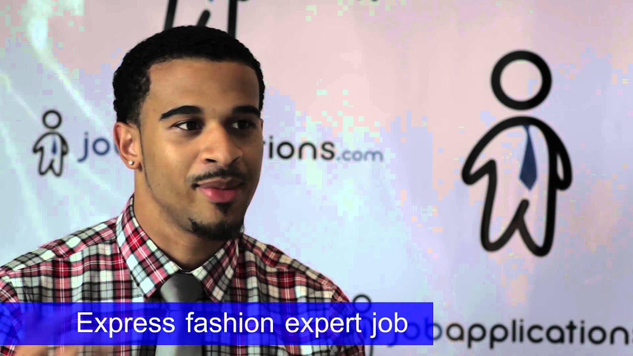 express application jobs careers online
