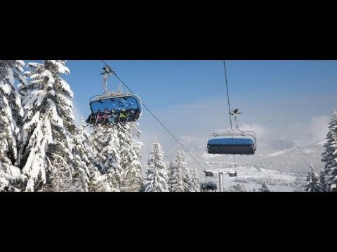 USFS approves 3 new chairlifts at Copper Mountain on Krystal 93 news 4.13.2018