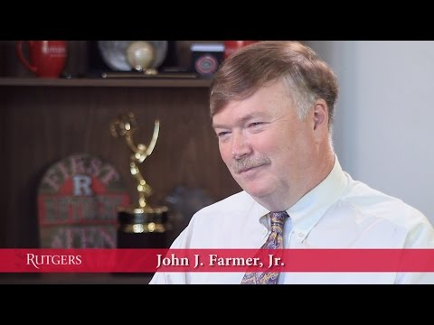 John Farmer, Jr. interview (Center on the American Governor) 10.17.2014