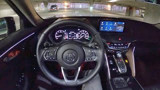 2021 Acura TLX Advance SH-AWD - POV Final Thoughts