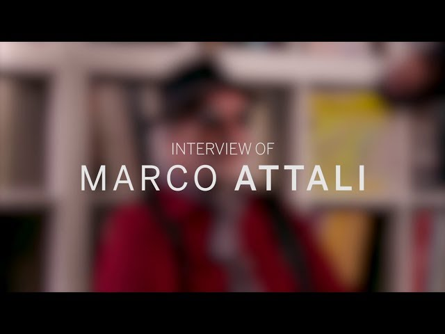 Marco Attali - French Boogie Forever (Interview)