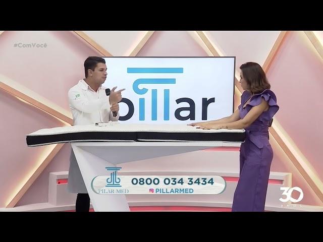 Pillar Med - 05 05 2021 - Com Você
