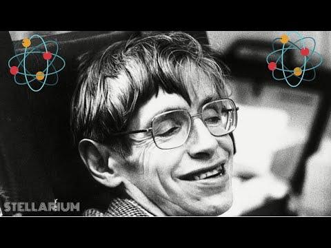 De ce trebuie sa stii cine a fost Stephen Hawking   Geniul fara glas