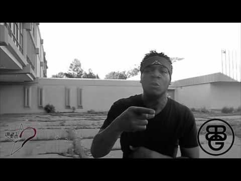 BUDG - DIAMONDS FROM AFRICA FREESTYLE