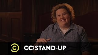 The Half Hour - Behind the Scenes with Fortune Feimster