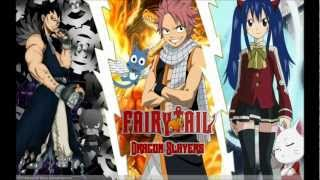 Repeat youtube video Fairy Tail - Dragon Slayer Theme Music ♪