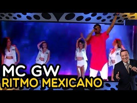 "MC GW Canta ""Ritmo Mexicano"" | PROGRAMA RAUL GIL"