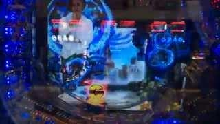 【パチンコ 金色になれ】激アツ!!「GARO保留 哀空吏アニメリーチビタ」