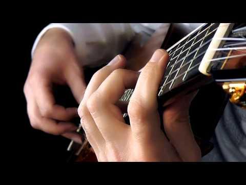 Silent Night (Stille Nacht) - Jazz Version for Guitar. Free Sheet Music
